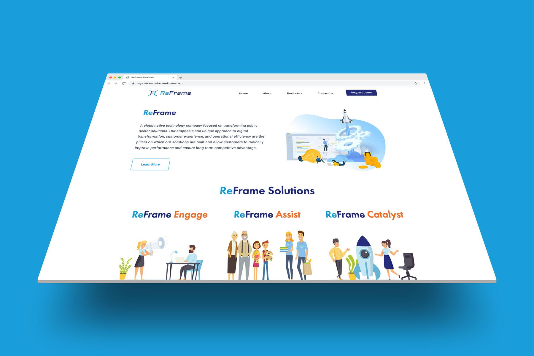 ReFrame_Website
